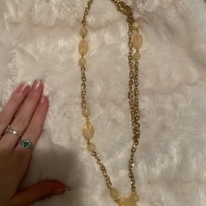 Ashley Cooper necklace